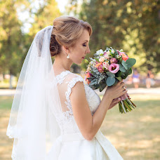 Wedding photographer Yuliya Khegay (juliusalterego). Photo of 22.09.2015