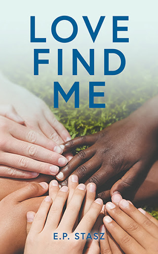 Love Find Me cover
