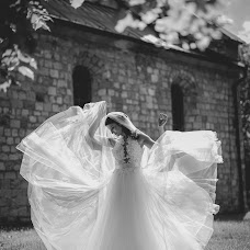 Wedding photographer Attila Busák (busk). Photo of 23.10.2017