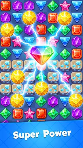 Jewels Match Adventure screenshots 2