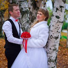 Wedding photographer Lyubov Demicheva (deva). Photo of 04.04.2016