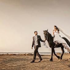 Wedding photographer George Labrakis (labrakis). Photo of 27.01.2014