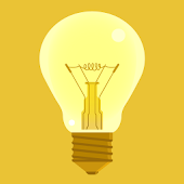 Light Bulb : ScreenLight
