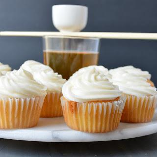 Sake Bomb Cupcakes