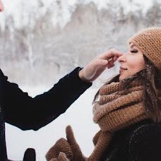 Wedding photographer Yuliya Zhnyakina (juliez). Photo of 05.01.2015