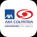 ASESOR AXA COLPATRIA icon