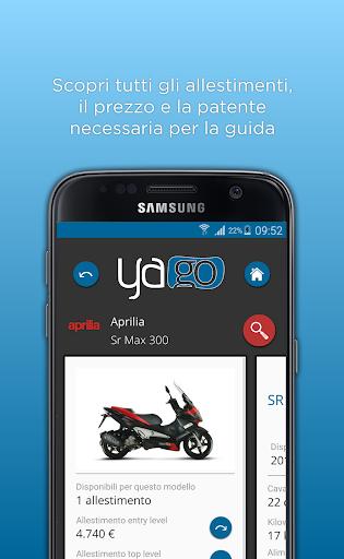玩免費遊戲APP|下載yago: il tuo trova auto app不用錢|硬是要APP