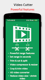 ✂️ Video Cutter apk download 1