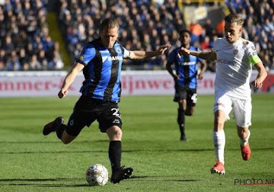 Matchs amicaux : Bruges l'emporte grâce à Vanaken