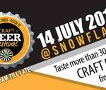 Craft Beer Festival : Snowflake Potchefstroom