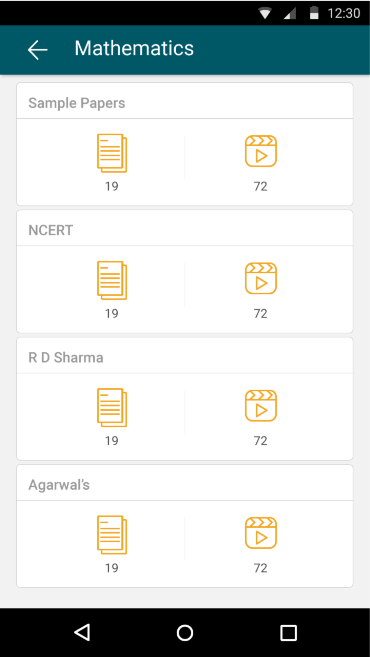 NCERT Solutions - LearnCBSE.in- screenshot