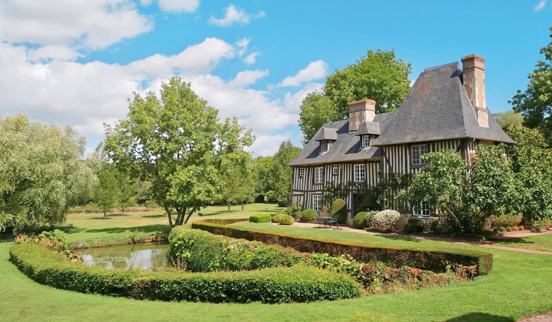 Property Calvados