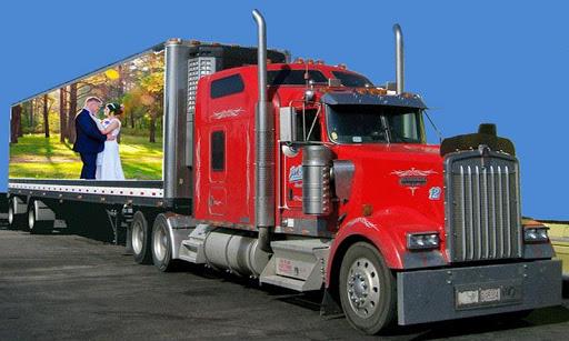 Insta Vehicle Photo Frame