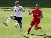 Vertonghen capitaine de Tottenham ?