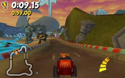 Download CTR Crash Team Racing Tips Google Play softwares