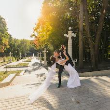 Wedding photographer Ilya Paramonov (paramonov). Photo of 30.09.2018