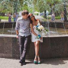 Wedding photographer Ivan Sokolov (ivSokolov). Photo of 24.10.2012