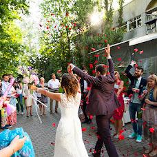 Wedding photographer Anastasiya Belyakova (Bellefoto). Photo of 20.08.2016