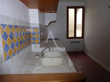 Appartement 2 pièces 46,44 m2
