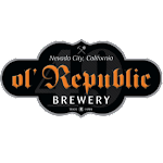 Logo of ol' Republic Schwarzbier (Bavarian Black Lager)