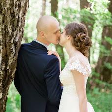 Esküvői fotós Irina Khasanshina (Oranges). Készítés ideje: 26.06.2018