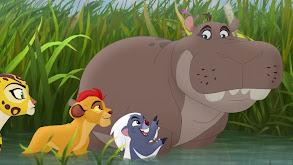 Beshte and the Hippo Lanes thumbnail