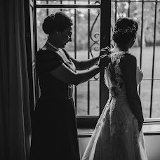 Fotógrafo de bodas Agustin Garagorry (agustingaragorry). Foto del 31.10.2017