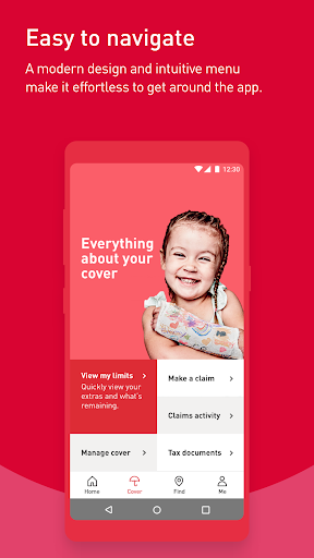 Medibank Mobile  screenshots 4