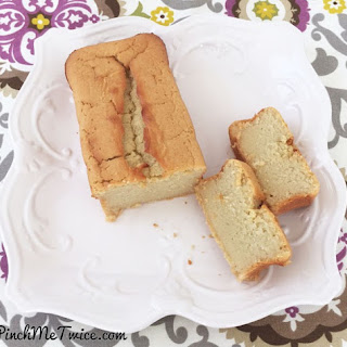 Applesauce Pound Cake Recipes.