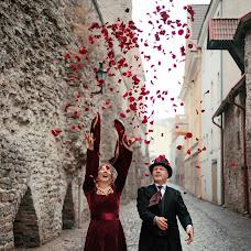 Nhiếp ảnh gia ảnh cưới Elena Gladkikh (EGladkikh). Ảnh của 01.04.2019