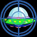 우주특공대 Icon
