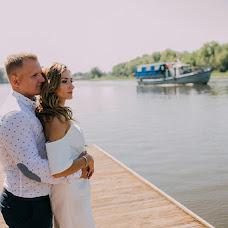 Wedding photographer Marusya Stankevich (marusyaphoto). Photo of 28.08.2017