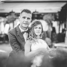 Wedding photographer Bogdan Szydlowski (bogdanszydlowsk). Photo of 20.09.2016
