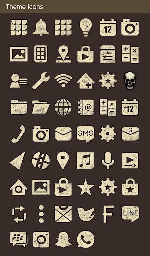 Stranger +HOME Theme 1.0.0 Windows u7528 4