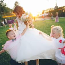 Wedding photographer Boris Gudyma (bhudyma). Photo of 09.08.2015
