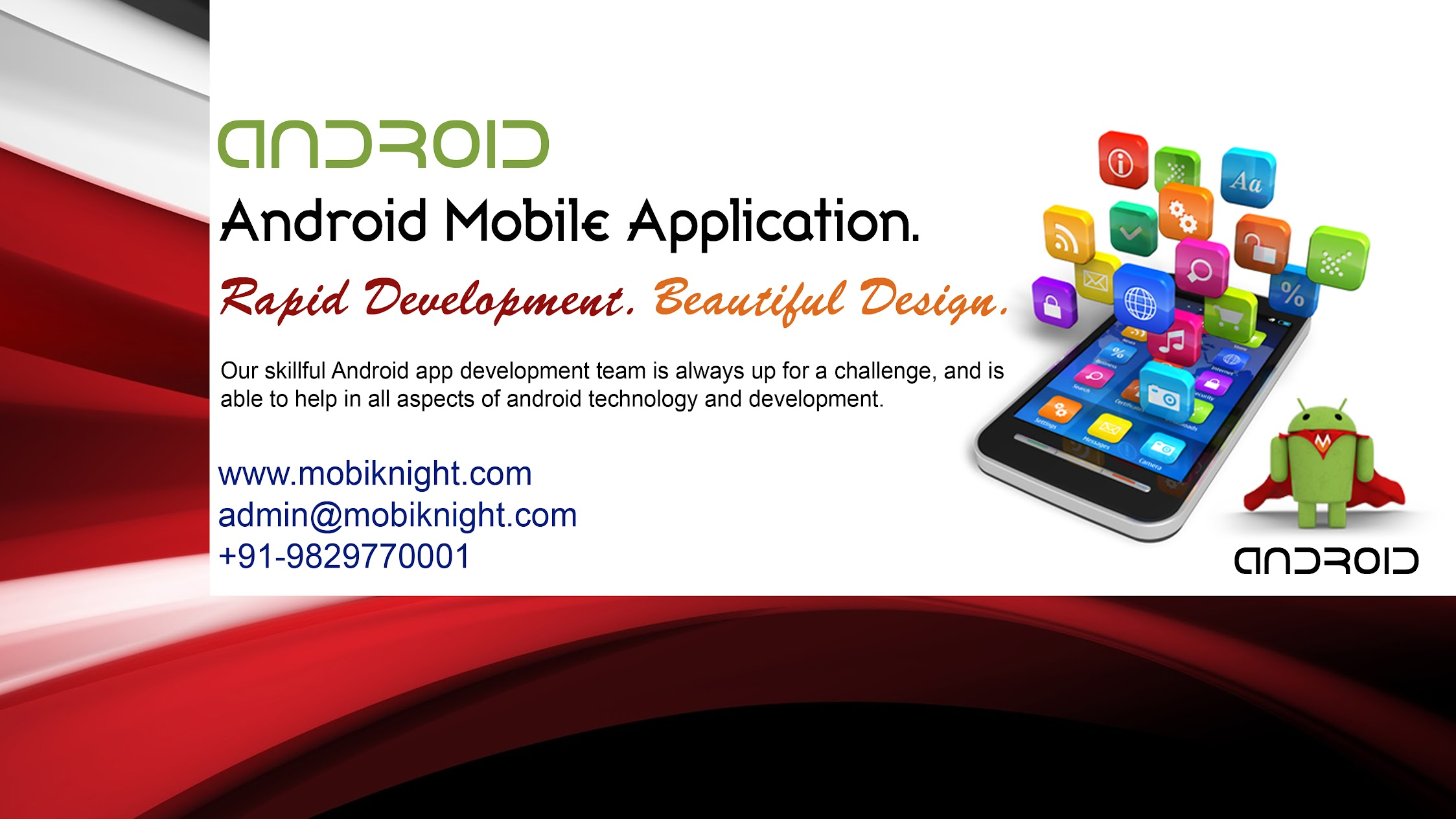 Mobiknight Digital LLP