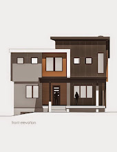 Photo: The 2013 Greene House, aka ZHaus, Charlotte NC, designed by Michael Standley of Liquid Design in Charlotte. Built by Concept Building & Restoration.