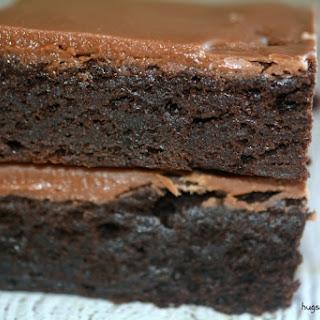 Fudgy Bakery Brownies