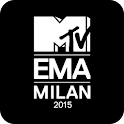 MTV EMA icon