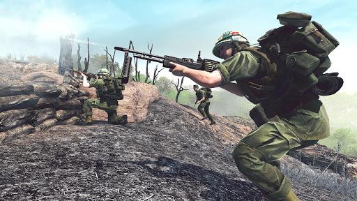 Alpha Beta And Delta Force Battle 1.1 screenshots 4