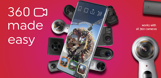 Collect - 360° Video OverCapture & Editor - Apps on Google Play