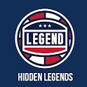 HIDDEN LEGENDS icon