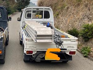 サンバートラックのカスタム事例画像 ココカイトさんの2020年03月09日17:24の投稿