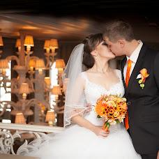 Wedding photographer Mikhail Pugachev (Pugachev212). Photo of 09.10.2016