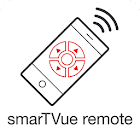 Hitachi Smart Remote icon