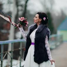 Wedding photographer Kseniya Pozdnyakova (LuiEtElle). Photo of 05.12.2015
