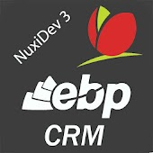 EBP CRM OpenLine via NuxiDev