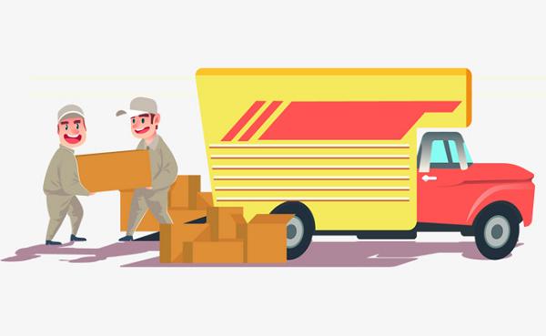 Tiện ích khi sử dụng dịch vụ chuyển nhà trọn gói