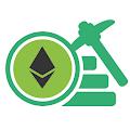 Ethereum Miner - Free ETH Mining