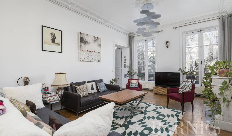 Apartment Paris 3rd